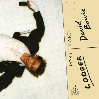 Lodger (2017 Remastered Version)
