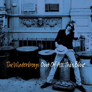 Out of All This Blue (Deluxe)