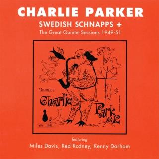 Swedish Schnapps + The Great Quintet Sessions 1949-51 (Vol. 5)