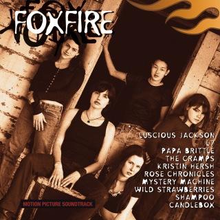 Foxfire (Original Motion Picture Soundtrack)
