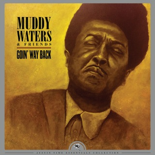 Goin' Way Back (feat. Otis Spann, Sam Lawhorn, Mojo Buford & Luther Johnson) [Remastered]