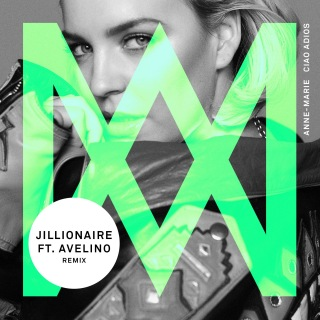 Ciao Adios (Jillionaire Remix) [feat. Avelino]