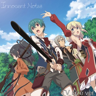 Innocent Notes<TVsize>