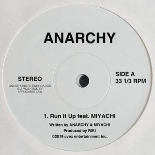 Run It Up feat. MIYACHI