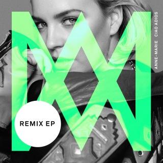 Ciao Adios (Remixes)