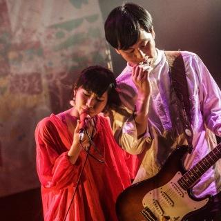 アンセム (studio live rec)