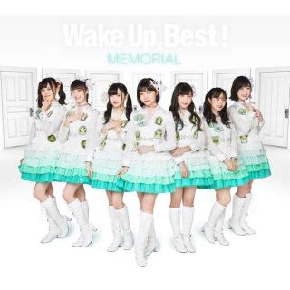 Wake Up, Best!MEMORIAL Vol.2
