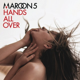 Hands All Over (Revised Japan Deluxe Version)