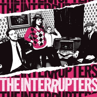 The Interrupters (Deluxe Edition)