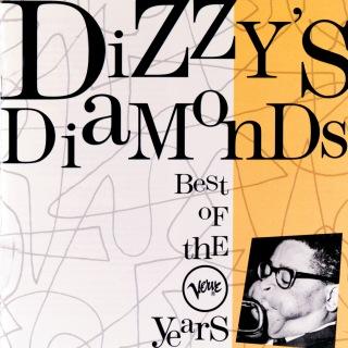 Dizzy's Diamonds - Best Of The Verve Years