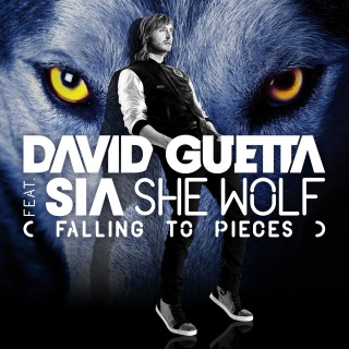 She Wolf (Falling to Pieces) [feat. Sia]