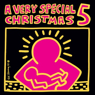 A Very Special Christmas (Vol.5)