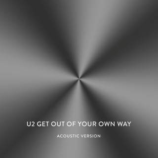 Get Out Of Your Own Way (Acoustic Version)