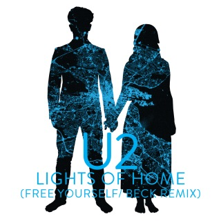 Lights Of Home (Free Yourself / Beck Remix)