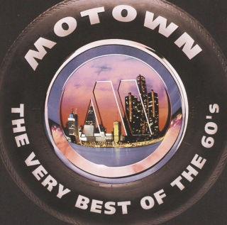 Motown - The Very Best Of The 60'S