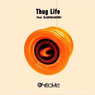 Thug Life (feat. BLACKNAZARENE)