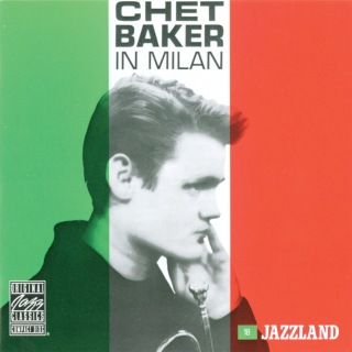 Chet Baker In Milan