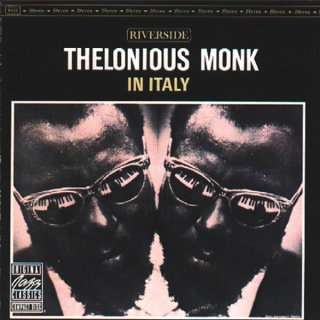 Thelonious Monk In Italy