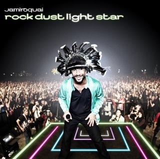 Rock Dust Light Star