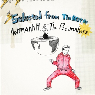 Selected from The Best of Hermann H.&The Pacemakers