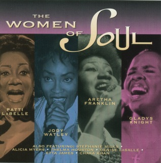 The Women Of Soul