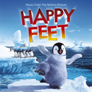 Happy Feet Music From the Motion Picture (U.S. Album Version)