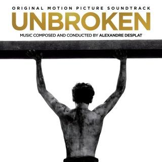 Unbroken (Original Motion Picture Soundtrack)
