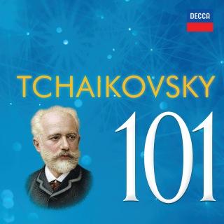 101 Tchaikovsky