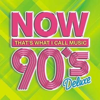 NOW 90's Deluxe
