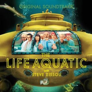 The Life Aquatic with Steve Zissou (Original Motion Picture Soundtrack)