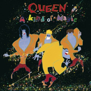 A Kind Of Magic (Deluxe Edition 2011 Remaster)