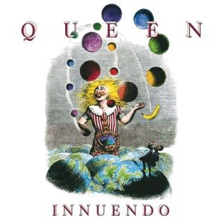 Innuendo (Deluxe Edition 2011 Remaster)