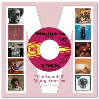 The Complete Motown Singles Vol. 12B: 1972