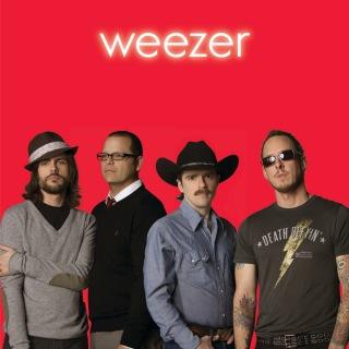 Weezer (Japan iTunes Pre-Order Version)