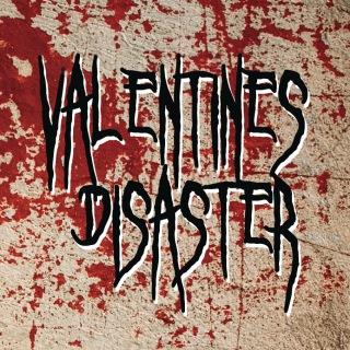 Valentine Disaster (International Version)