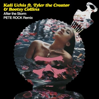 After The Storm (Pete Rock Remix) feat. Tyler, The Creator, Bootsy Collins