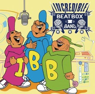 I.B.B.-Except Theme Of I.B.B.(30 Minutes) Feat.Shinco-