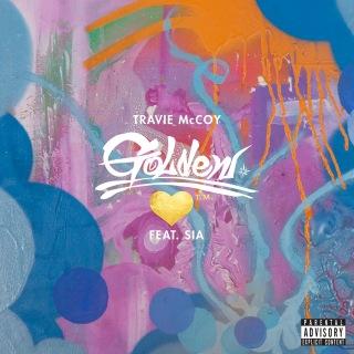 Golden (feat. Sia)