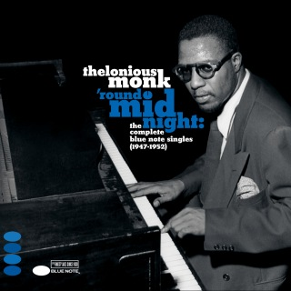 'Round Midnight: The Complete Blue Note Singles 1947-1952