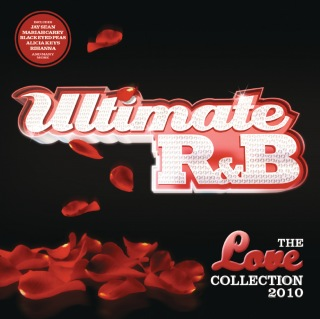 Ultimate R&B Love 2010 (Digital Only)