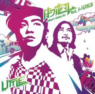 Hatsukoino -What's Going On- feat. Tortoise Matsumoto