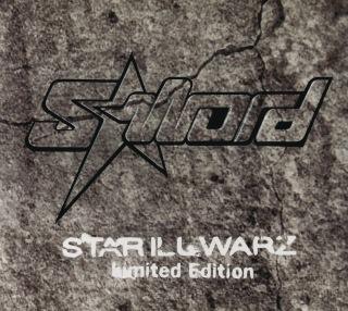 Star Ill Warz