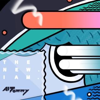 The new. I am. (feat. DÉ DÉ MOUSE)