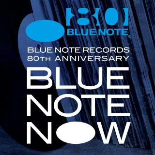 Blue Note Now (Blue Note Records 80th Anniversary)