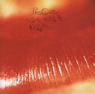 Kiss Me Kiss Me Kiss Me