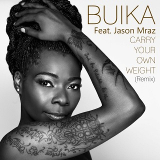 Carry your own weight (feat. Jason Mraz) [Remix]