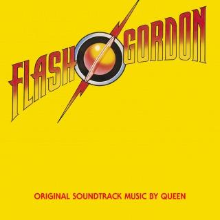 Flash Gordon (Deluxe Edition 2011 Remaster)