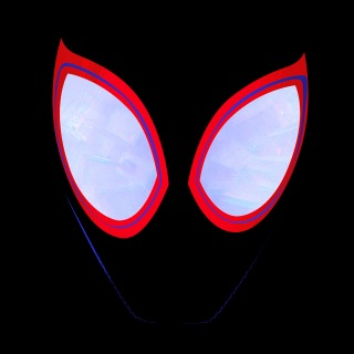 Spider-Man: Into the Spider-Verse (Deluxe Edition / Soundtrack From & Inspired By The Motion Picture)