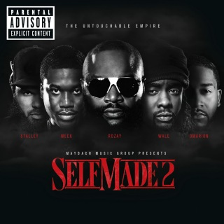 MMG Presents: Self Made, Vol. 2 (Deluxe Version)