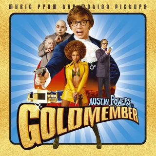 Austin Powers - Goldmember O.S.T.